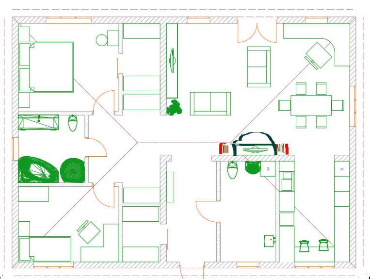 Нажмите на изображение для увеличения Название: дом + камин.jpg Просмотров: 241 Размер:77.1 Кб ID:146561
