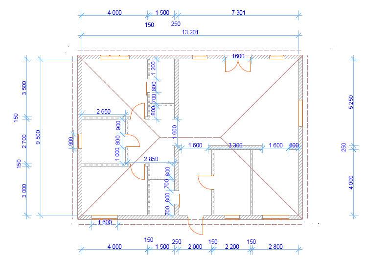 Нажмите на изображение для увеличения Название: дом_планировка.jpg Просмотров: 155 Размер:66.9 Кб ID:146562