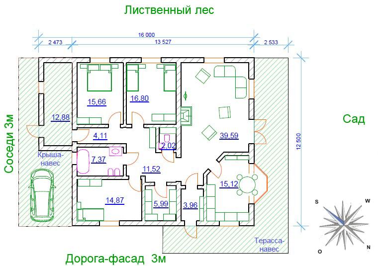 Нажмите на изображение для увеличения Название: план_б_1эт.jpg Просмотров: 278 Размер:128.3 Кб ID:154291
