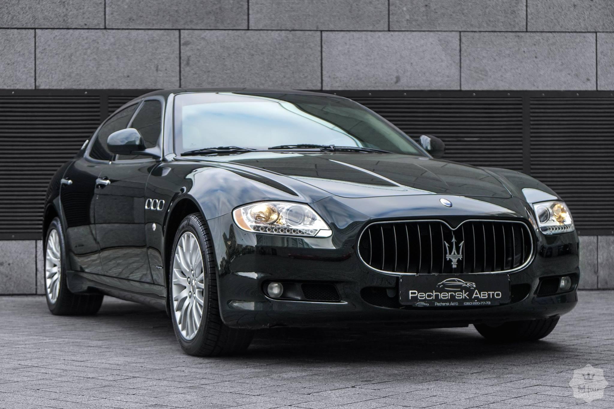 Нажмите на изображение для увеличения Название: 51707-sedan-maserati-quattroporte-kiev-2008-1917-1.jpg Просмотров: 83 Размер:332.1 Кб ID:672474